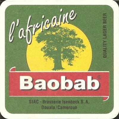 piwo 10 Baobab