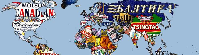 piwo o mapaa